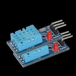 Sensore di temperatura e umidità (mod. DHT11)