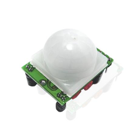 Sensore di movimento PIR