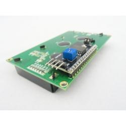 LCD 1602 I2C