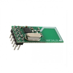 Modulo wireless NRF24L01 10 pin 2.4 GHZ