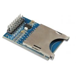 Modulo Lettore SD Card