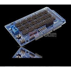 Sensor shield Arduino Mega