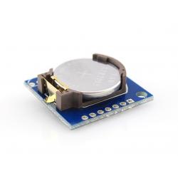 Modulo RTC DS1307 con batteria