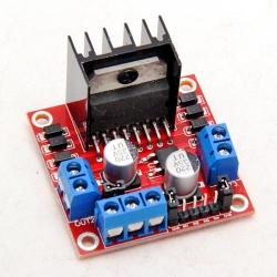 Controller motori L298N