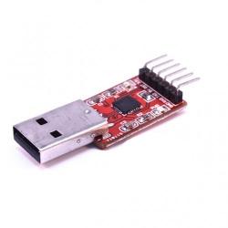 Convertitore USB Seriale TTL CP2102