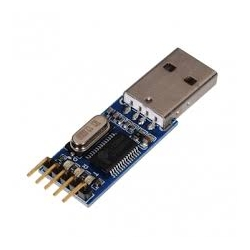 Convertitore USB Seriale TTL PL2303