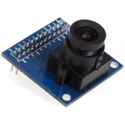 Modulo videocamera OV7670 VGA