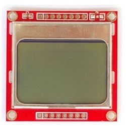 Display LCD nokia 3310 / 5110