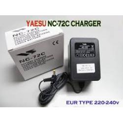 YAESU NC-72 C