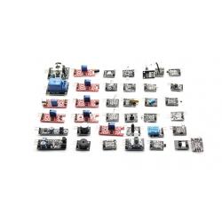Kit 37 sensori per Arduino