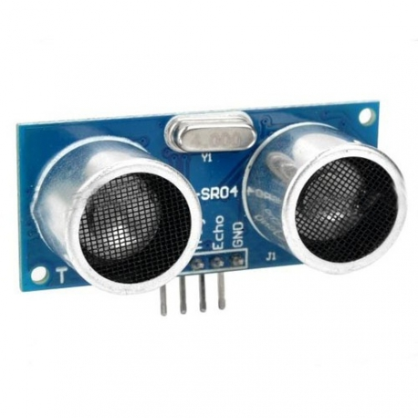 Sensore a ultrasuoni HC-SR04
